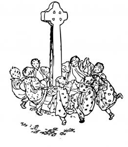 ケルトの十字架
