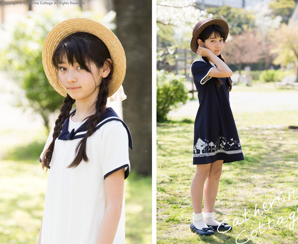 夏子供服jpg