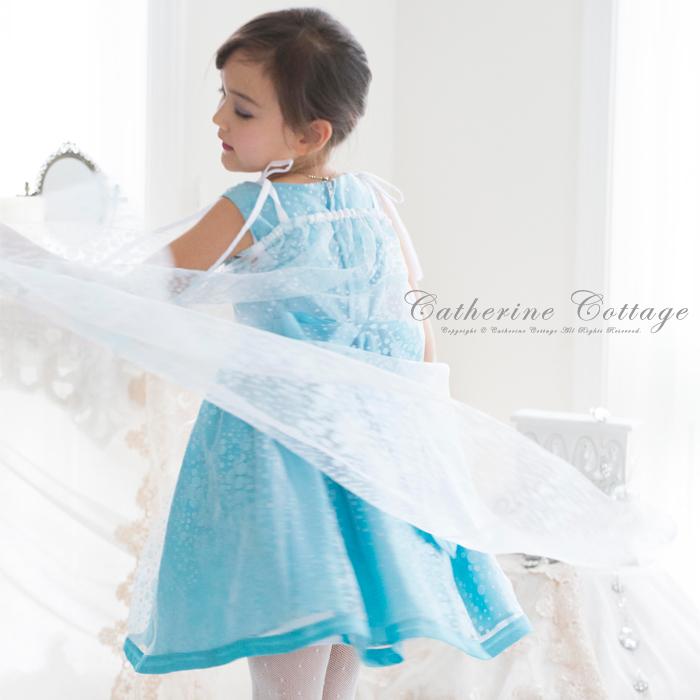 93ad14715a670 エルサのように見えて、でもフォーマル感のあるドレスだから、結婚式や発表会でも使えていい!という声をたくさんいただいています。別売りのトレーンを合わせれば完璧  ...